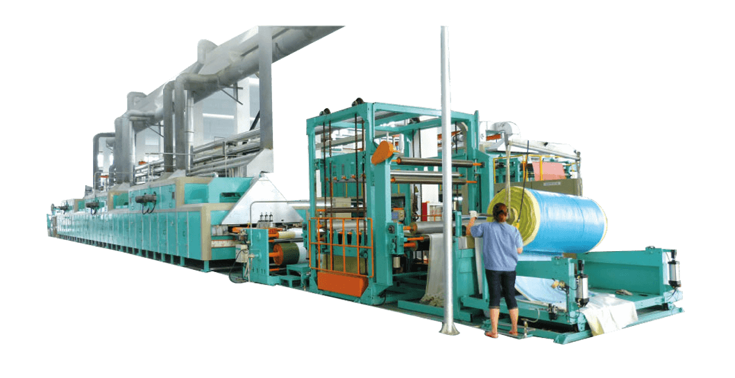 PVC FOAMING MACHINES